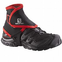 Salomon  фонарики Trail Gaiters High