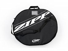 Zipp  сумка для колёс (shoulder strap,wrap-around handle,skewer pocket and padded outer layer)