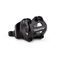 Truvativ  вынос  Holzfeller 4-Bolt Direct Mount 50mm 0 Rise 31.8 Black