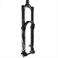 RockShox  вилка  Yari RC - 27.5 15x100 Solo Air 140mm diff.blk Crown Adj Alum Str Tpr 42 offset disc